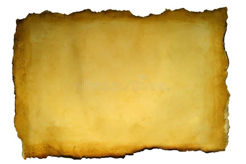 Fondo del pergamino. stock de ilustración