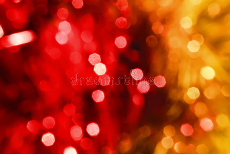 Fondo del punto culminante de Navidad fotos de archivo