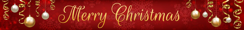 Fondo del rojo de la Navidad libre illustration