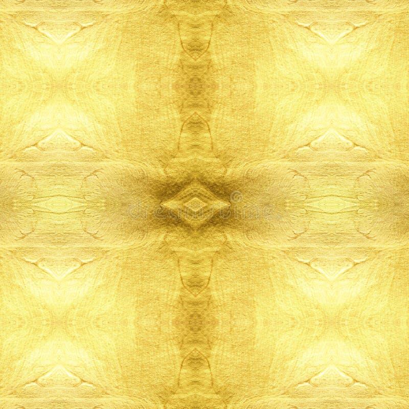 Fondo del Rstr de la textura de la hoja de oro Para el uso en sus proyectos de diseño libre illustration