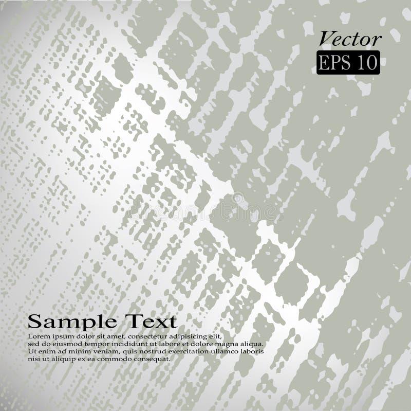 Fondo del vector stock de ilustración