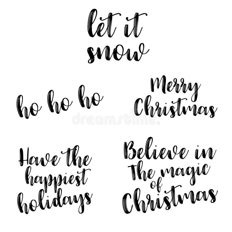 Fondo del vector del fondo de la Navidad libre illustration