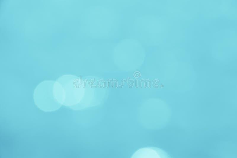 Fondo del verde de azules turquesa fotos de archivo