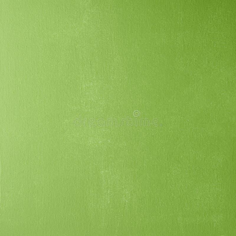 Fondo del verde de la lona del verdor fotos de archivo