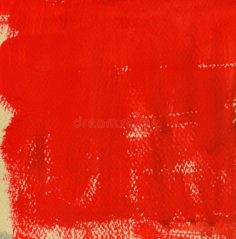 Fondo del vintage del grunge del estilo de la Navidad Tarjeta pintada a mano libre illustration