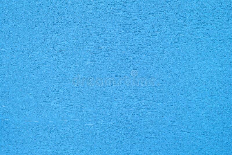 Fondo del yeso de la fachada Fondo decorativo del yeso monolítico sencillo foto de archivo libre de regalías