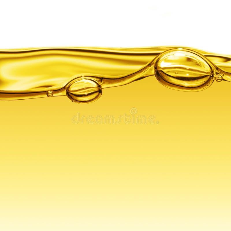 Fondo dell'olio fotografia stock libera da diritti