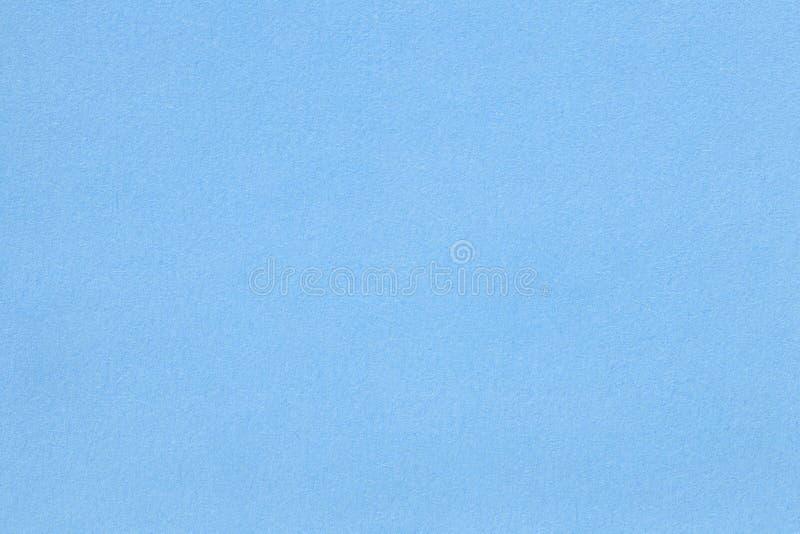 Fondo della carta blu fotografia stock