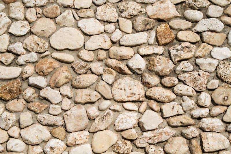 Fondo della parete di pietra, struttura della muratura, fondo di pietra immagine stock