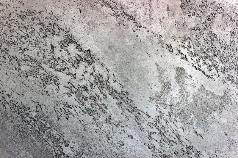 Fondo della pittura della pietra del travertino di struttura della parete immagini stock
