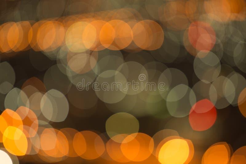 Fondo delle luci di colori illustrazione vettoriale
