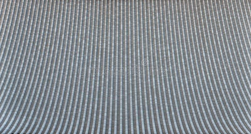 Fondo delle mattonelle di tetto immagine stock