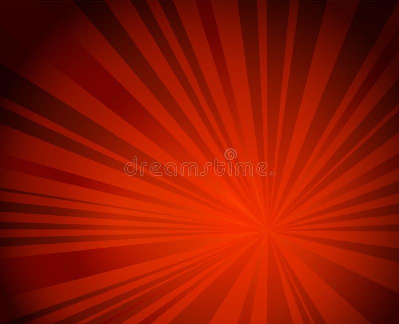 Download Fondo Dello Sprazzo Di Sole Del Fondo Di Scoppio Retro Della Presentazione Illustrazione Vettoriale - Illustrazione di raggio, vettore: 55363069