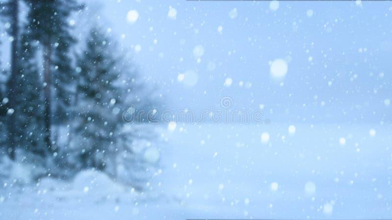Fondo di Art Christmas fotografia stock libera da diritti