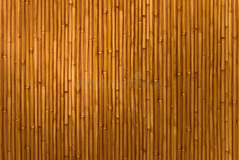 Fondo di bambù astratto piacevole per progettazione fotografia stock