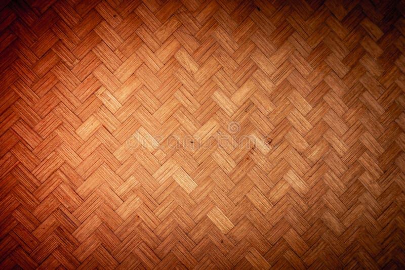Fondo di bamb? di tessitura immagine stock