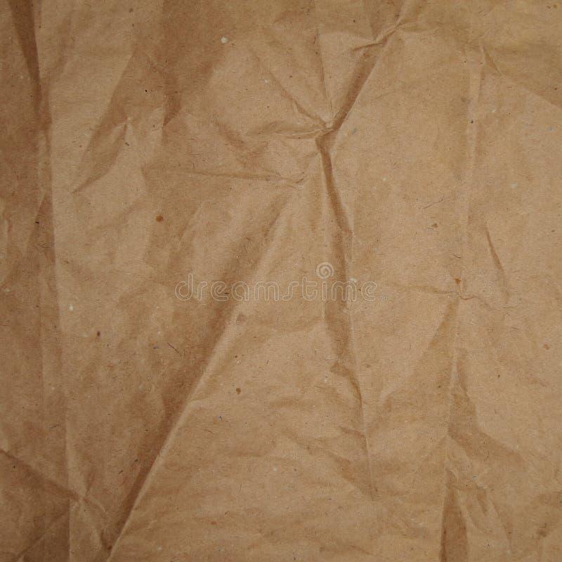 Fondo di carta arruffato di struttura - foto di riserva fotografie stock