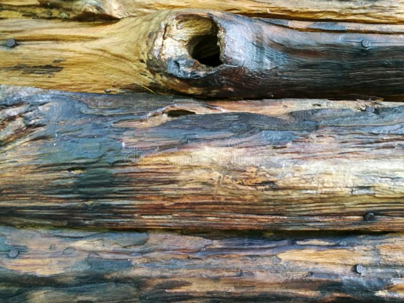 Fondo di legno immagine stock libera da diritti
