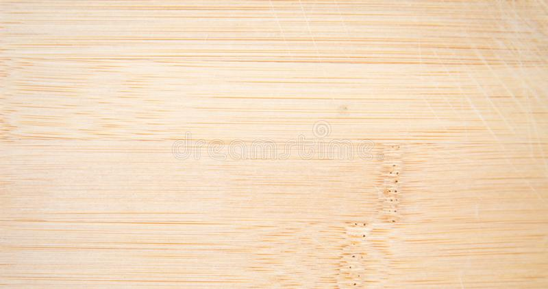 Fondo di legno di bamb? Ambiti di provenienza di struttura per progettazione di grafici della carta da parati fotografia stock