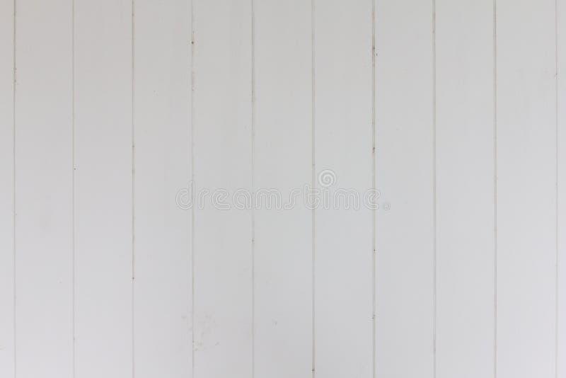 Fondo di legno bianco della porta fotografia stock libera da diritti