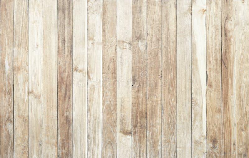 Fondo di legno bianco di alta risoluzione di struttura fotografia stock