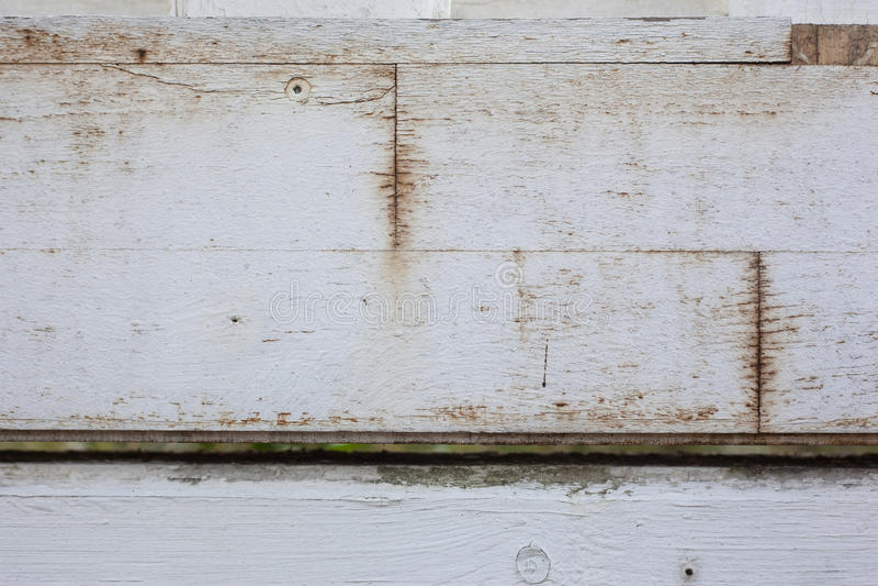 Fondo di legno bianco di struttura immagine stock libera da diritti