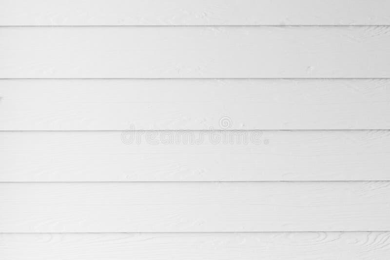 Fondo di legno bianco di struttura del bordo immagine stock libera da diritti