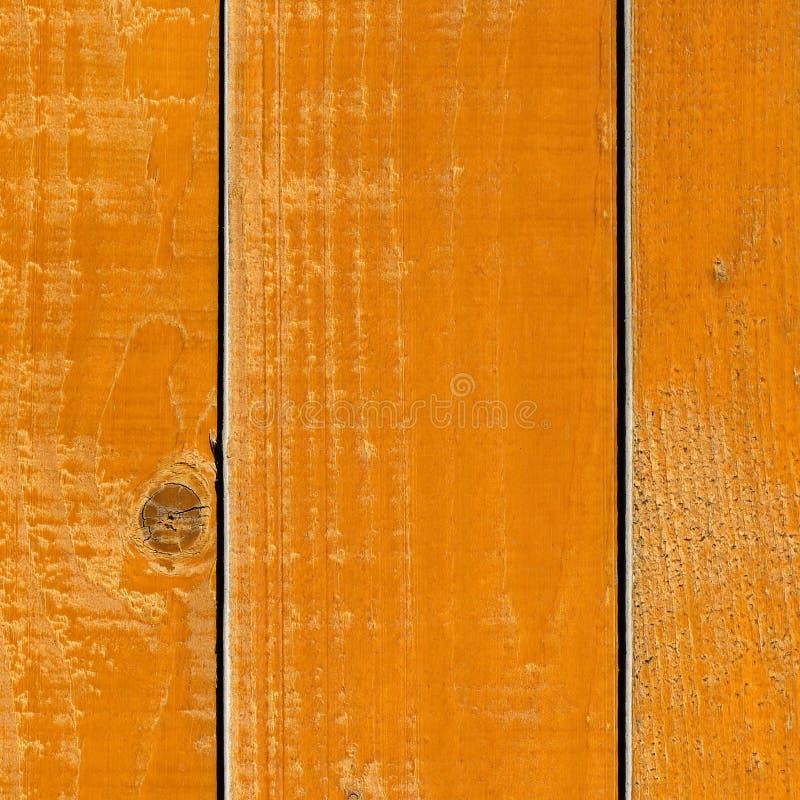 Fondo di legno brillantemente marrone Struttura di legno del pino immagini stock libere da diritti