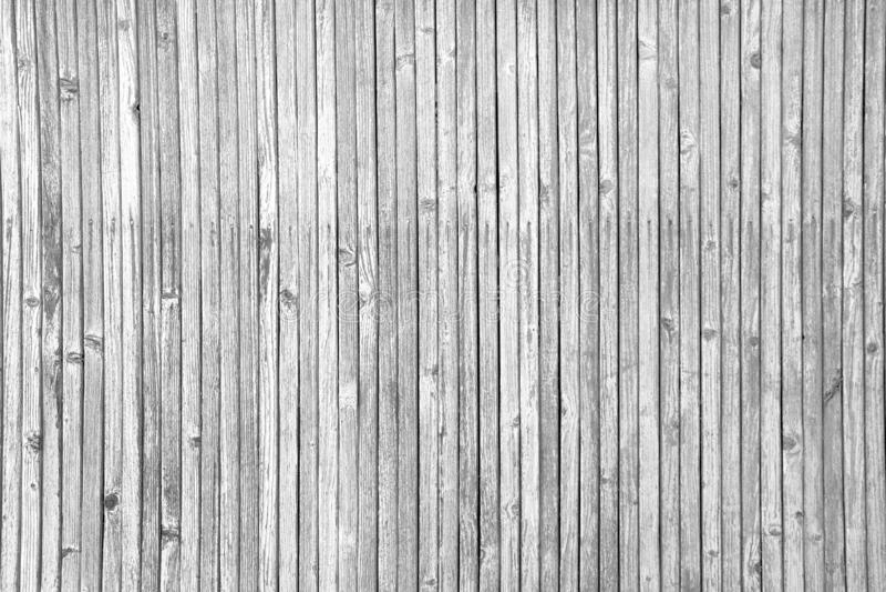 Fondo di legno della foto della parete, bande marroni fotografia stock libera da diritti