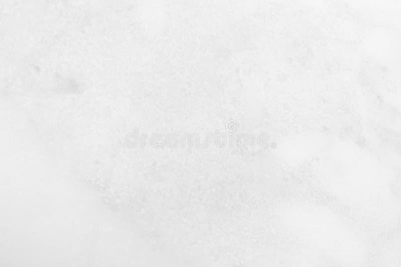 Fondo di legno della parete di struttura della pittura bianca della sbucciatura fotografia stock
