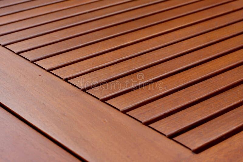 Fondo di legno della tavola, struttura immagini stock