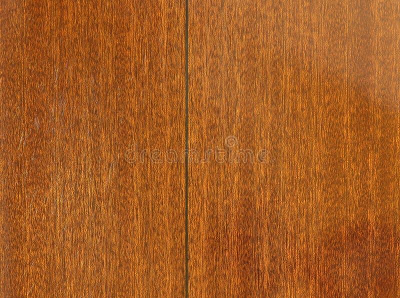 Fondo di legno di mogano immagine stock
