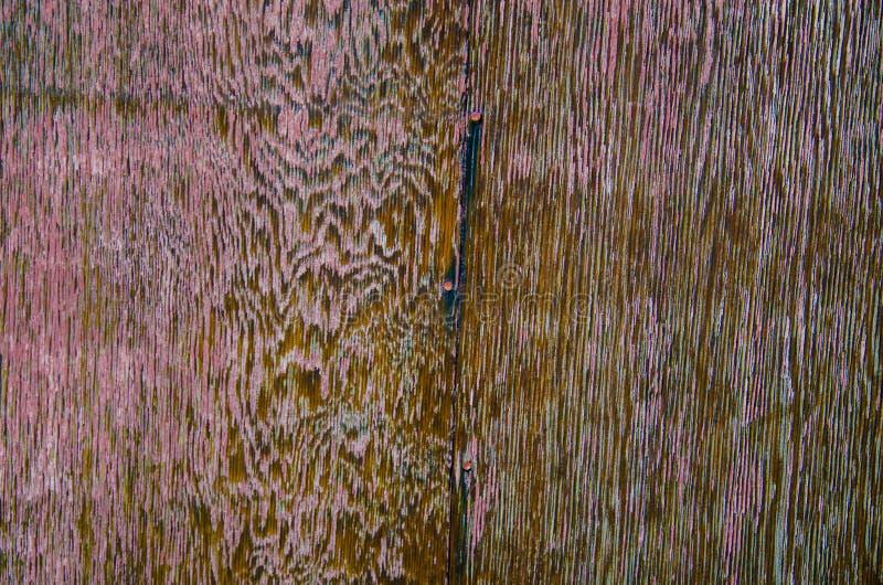 Fondo di legno di struttura del vecchio granaio immagini stock