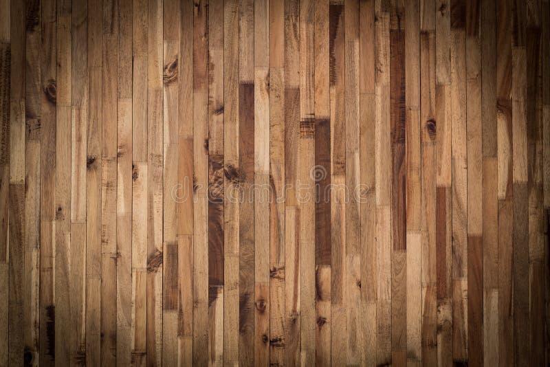 Fondo di legno di struttura della plancia del granaio della parete del legname fotografia stock