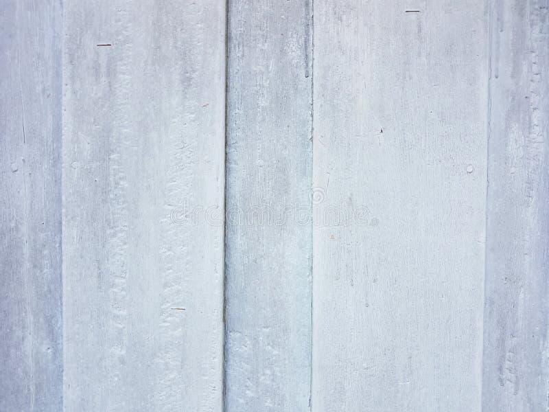Fondo di legno luminoso pallido della parete di struttura del primo piano fotografia stock