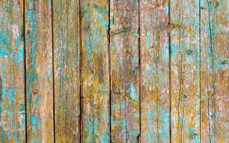 Fondo di legno misero rustico dell'annata obsoleta sporca immagini stock