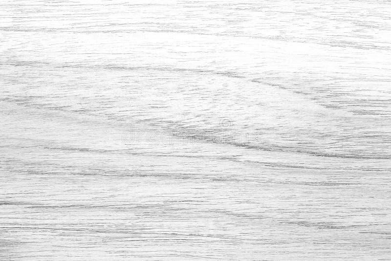 Fondo di legno naturale bianco Modello e struttura di legno fotografie stock libere da diritti
