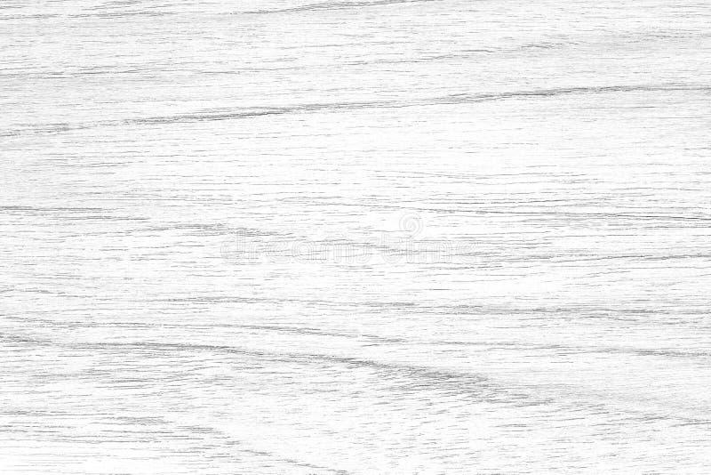 Fondo di legno naturale bianco Modello e struttura di legno immagine stock