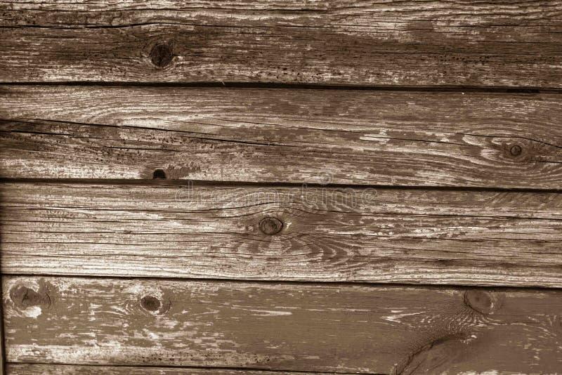 Fondo di legno nel retro stile immagini stock