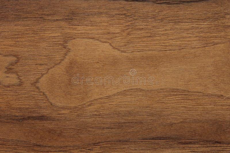 Fondo di legno o struttura marrone scura Struttura di vecchio uso del legno come sfondo naturale Vista superiore del legno americ fotografia stock libera da diritti