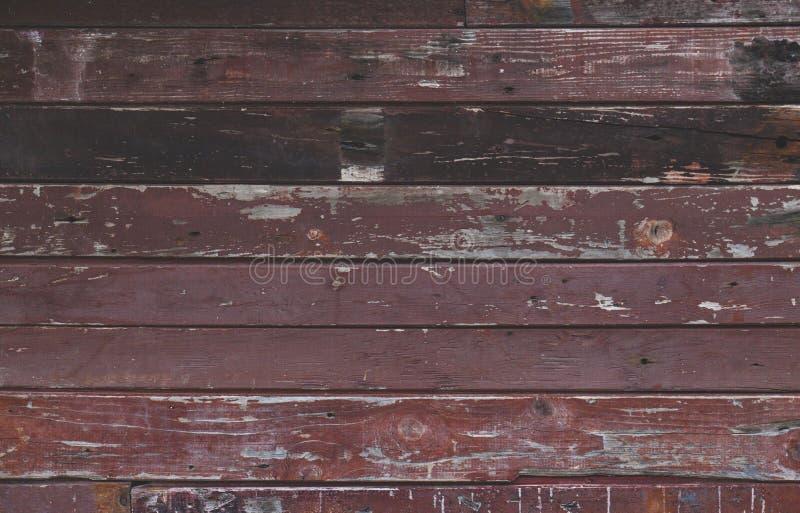 Fondo di legno rosso d'annata di struttura/concetto di struttura/risoluzione eccellente e fondo luccicante di alta qualità dei bo fotografia stock libera da diritti