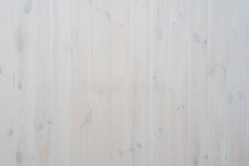 Fondo di legno rustico bianco del bordo immagine stock