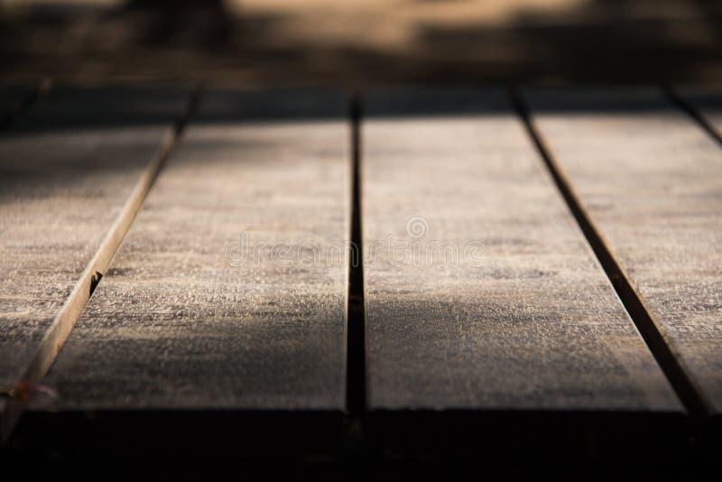 Fondo di legno rustico delle plance immagini stock libere da diritti