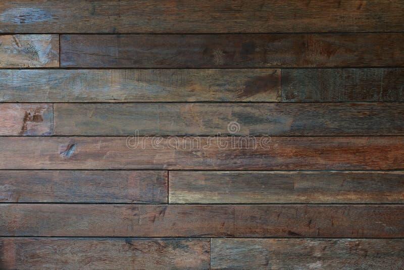 fondo di legno di struttura con ombra immagini stock
