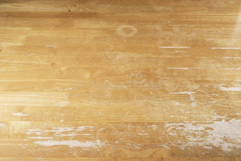 Fondo di legno di struttura del graffio immagine stock