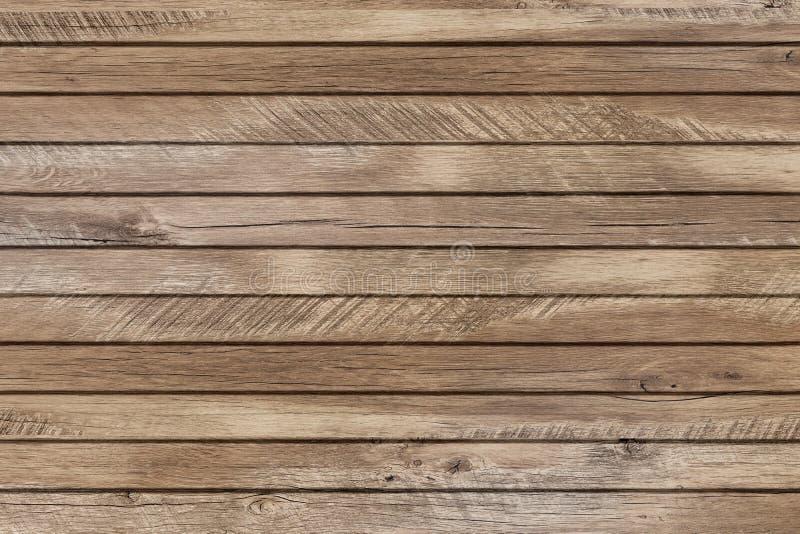 Fondo di legno di struttura del modello di lerciume, plance di legno immagine stock libera da diritti