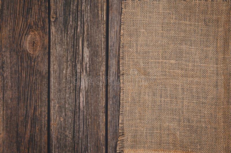 Fondo di legno di struttura del modello di lerciume, plance di legno immagine stock