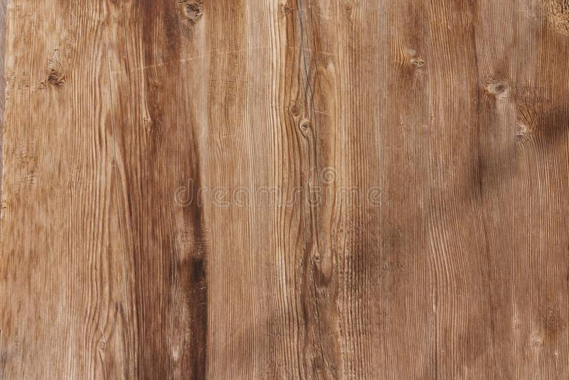 Fondo di legno di struttura, struttura di legno naturale del grano del primo piano immagini stock libere da diritti