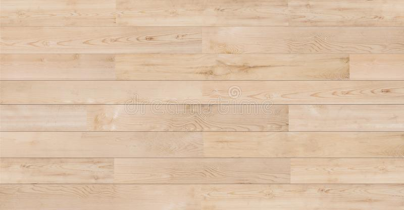 Fondo di legno di struttura, pavimento senza cuciture di legno di quercia fotografia stock