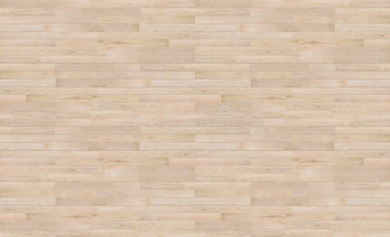 Fondo di legno di struttura, pavimento senza cuciture di legno di quercia fotografia stock libera da diritti